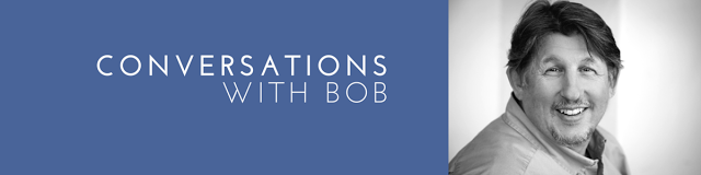 Conversations with Bob: Why do you continue to consult in the IWMS arena?