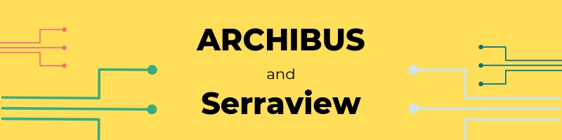 ARCHIBUS and SerraView Merger