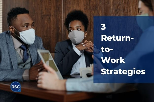 The Best Return-to-Work Strategy: Facilities Management Post-Pandemic